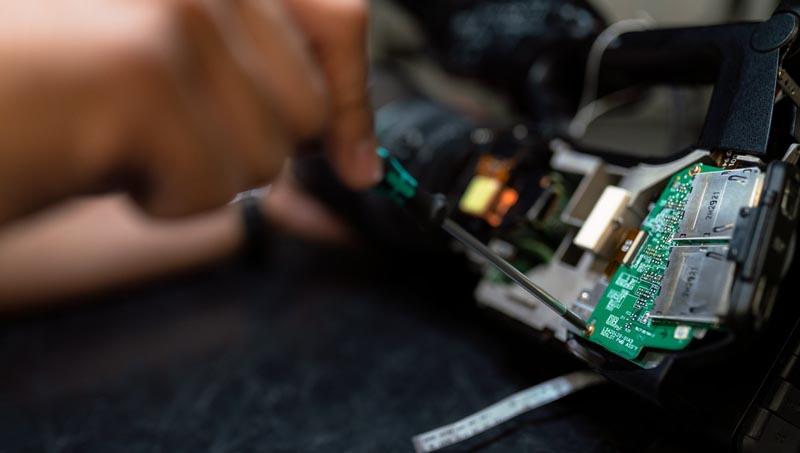 Уральском НОЦе разрабатывают радар для беспилотного