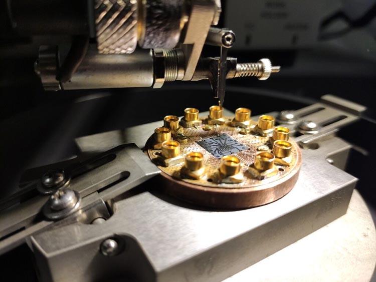 МФТИ на пути квантовому компьютеру