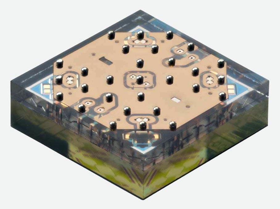 Menlo Microsystems - MM5130