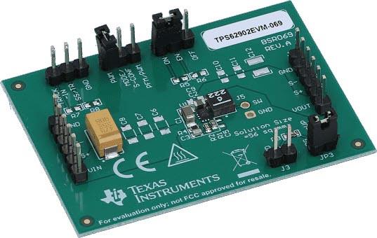 Оценочный модуль TPS6290xEVM-069
