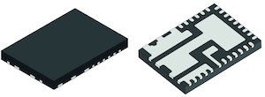 Datasheet Vishay SiC450