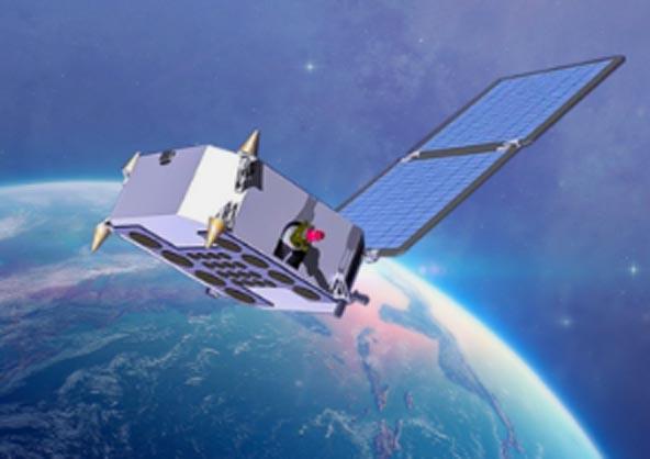 Разработан аванпроект спутниковой системы для интернета вещей «Марафон»