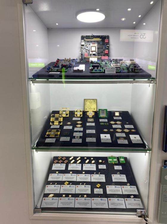 НИИЭТ представил ряд технологичных решений на ExpoElectronica-2021