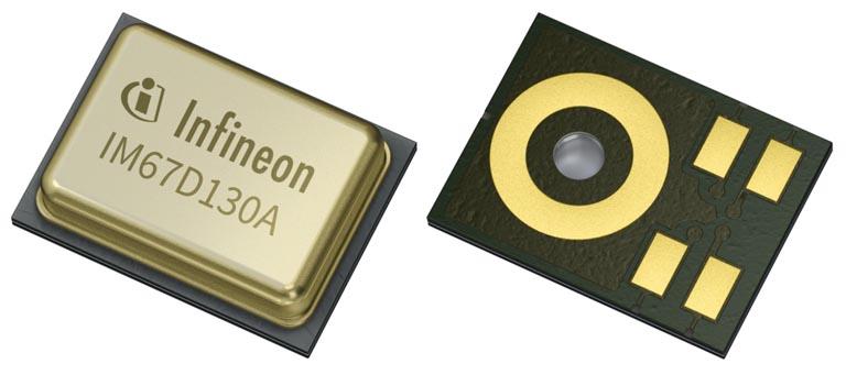 Infineon - IM67D130A