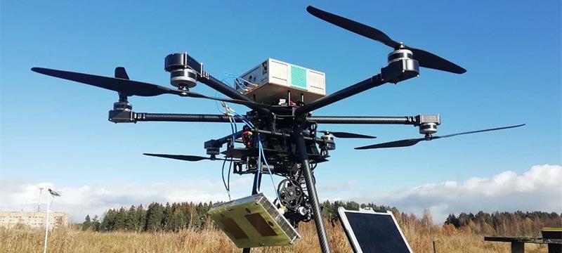 Новый радиолокатор определит зрелость сельскохозяйственных культур и состояние почвы