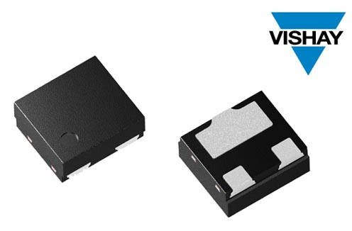 Vishay Intertechnology BiSy 2-Line ESD Protection
