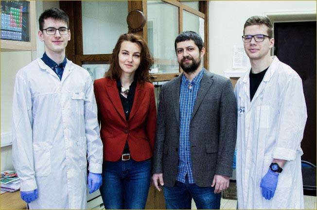 Дёшево и прозрачно: ученые МГУ придумали новый способ синтеза материалов для оптоэлектроники