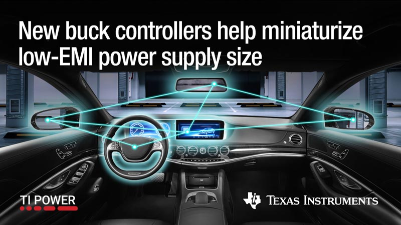 Texas Instruments - LM25149, LM25149-Q1