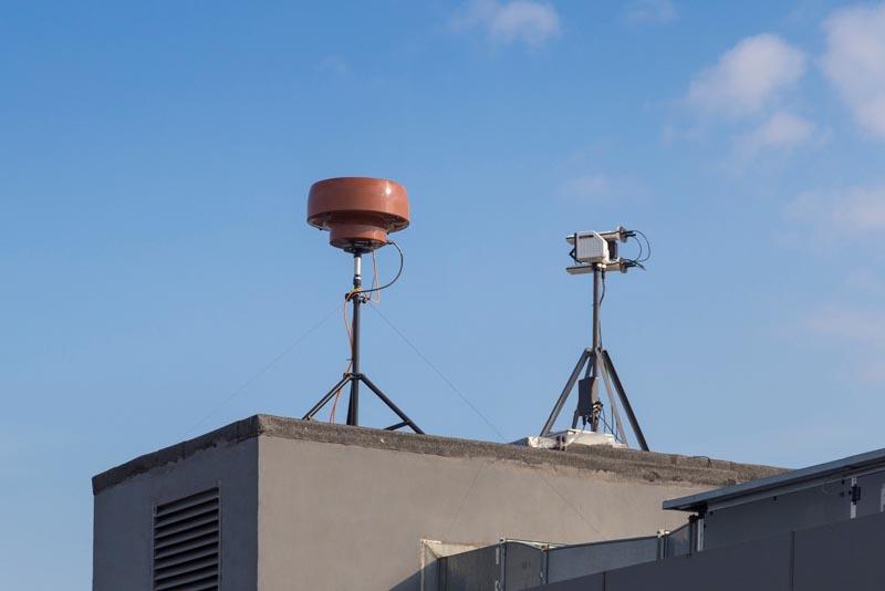 Комплекс Kaspersky Antidrone дополнен системой «ЕНОТ»