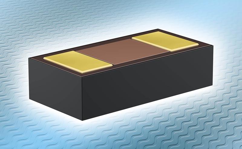 TDK предлагает сверхминиатюрные TVS диоды для