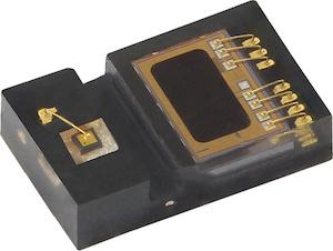 Datasheet Vishay VCNL36825T
