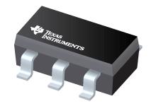 Datasheet Texas Instruments TL331IDBVTG4