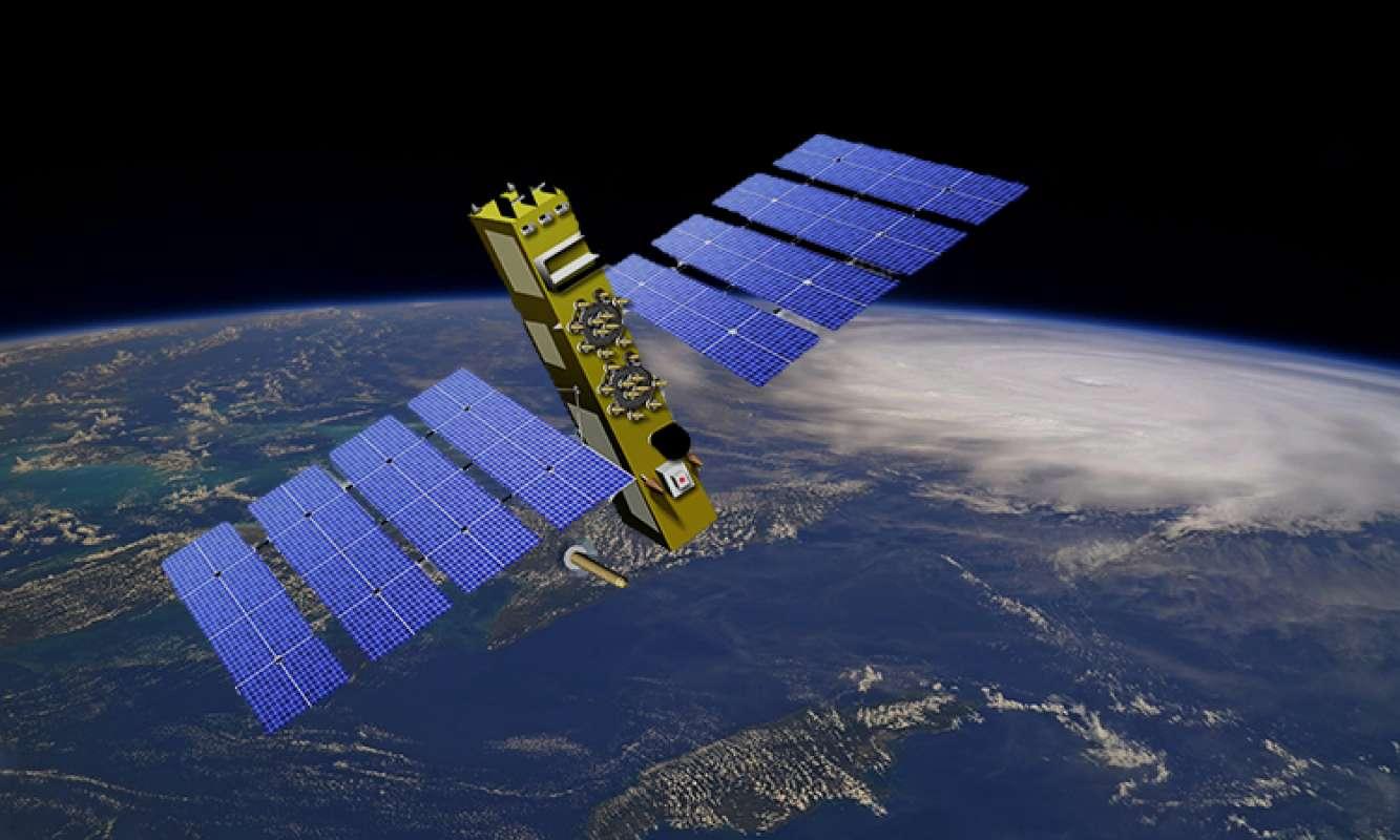 Первый спутник нового поколения «Глонасс-К2» запустят в декабре 2021 года