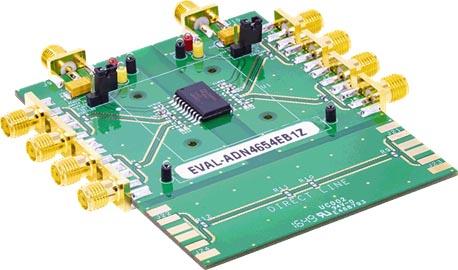 The EVAL-ADN4624EB1Z Evaluation Kit