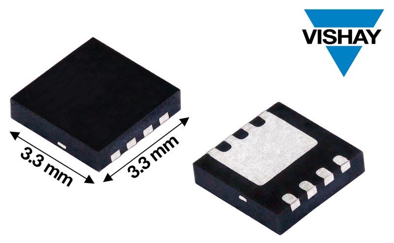 Vishay Intertechnology Best Class 30 N-Channel