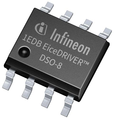 Datasheet Infineon 1EDB9275FXUMA1