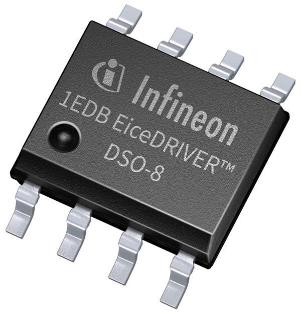Infineon - 1EDB6275F, 1EDB7275F, 1EDB8275F, 1EDB9275F