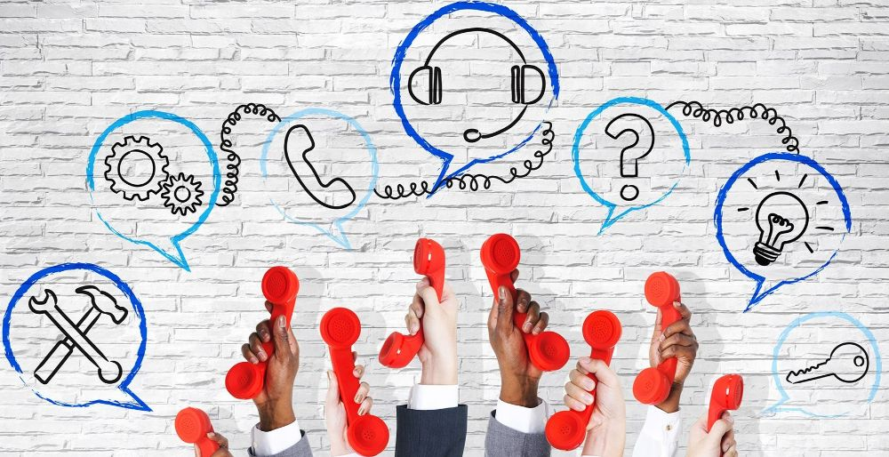 Обзор лучших сервисов call-tracking