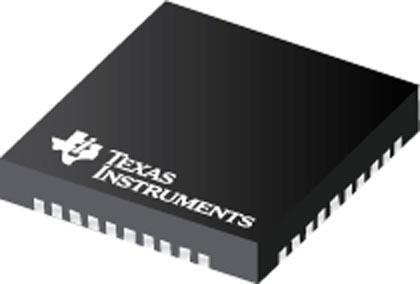 Texas Instruments анонсирует новое семейство высокоэффективных драйверов светодиодных матриц