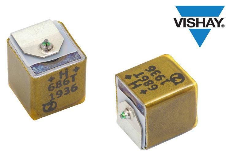 Vishay - T24