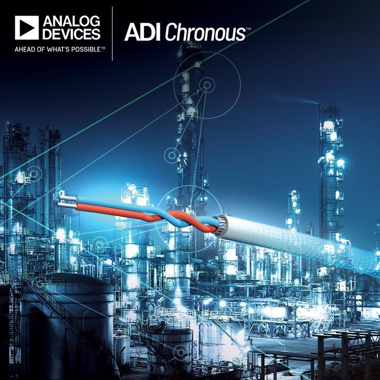 Analog Devices - ADIN1100, ADIN1110
