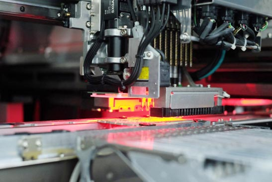 PCB Assembly and manufacturing process Explained by NextPCB