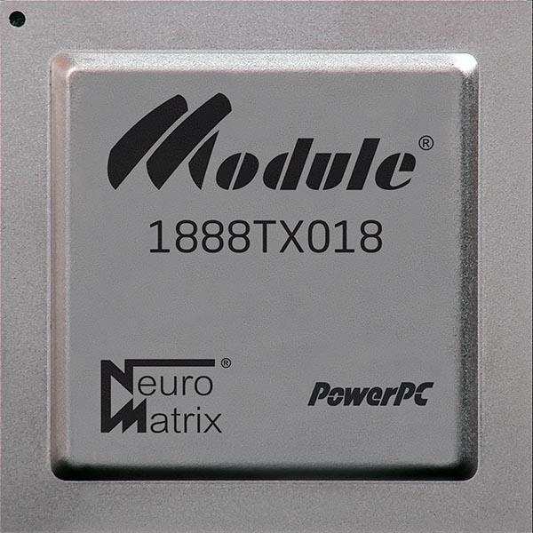 НТЦ «Модуль» - 1888ТХ018