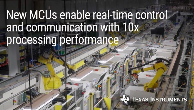 New MCU portfolio redefines microcontroller performance