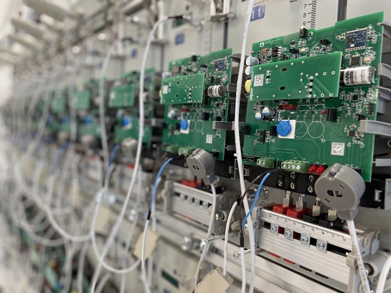 «Росэлектроника» увеличит выпуск «умных» счетчиков на 250 тысяч штук в год