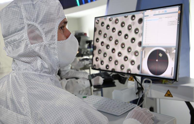 В РКС разработали новые модули АФАР для орбитальных высокоскоростных радиолиний