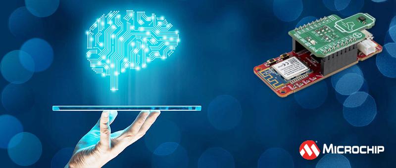 Microchip и современный подход к искусственному интеллекту. Разворачиваем нейронную сеть на 32-битном микроконтроллере