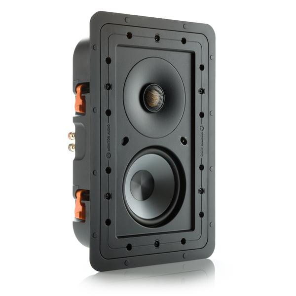 Встраиваемая акустика для дома