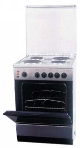 Ardo C 604 EB INOX