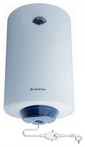 Ariston ABS BLU R 80 V Slim