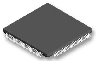 Atmel AT91SAM7SE512B-AU