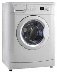 Beko WKD 63500