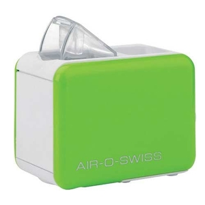 Boneco Air-O-Swiss U7146 green