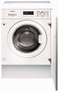 Bosch WKD 28540