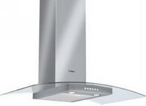 Bosch DWA 09D651