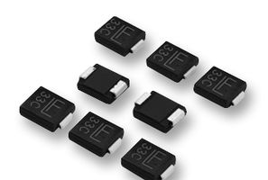 Diodes B3100-13-F