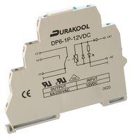 Durakool DP6-1P-24VAC/DC