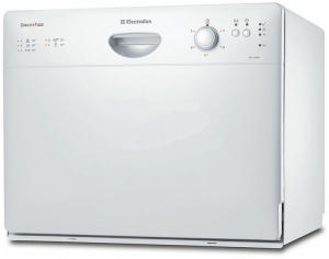 Electrolux ESF 2430 W