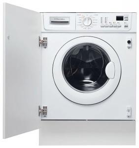 Electrolux EWG 12740 W