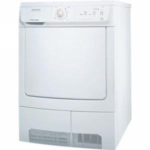 Electrolux EDC 67550 W