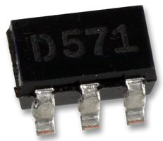 ON Semiconductor MUN5335DW1T1G