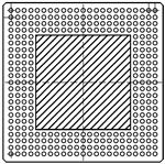 Freescale MC68LC060BRC66
