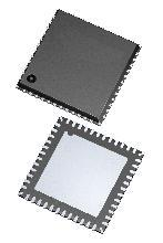 Freescale MC9S08QE64CFT