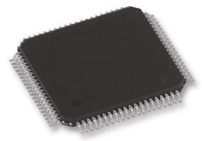NXP LPC1752FBD80,551