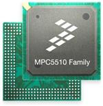 Freescale SPC5517EAMMG66