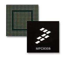 Freescale MPC8308CVMADD